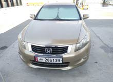 Accord 2008 - Used Automatic transmission