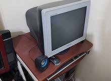 كمبيوتر بنتيوم 4 للبيع