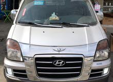 Used condition Hyundai H-1 Starex 2006 with  km mileage