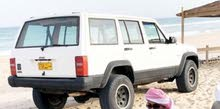 For sale 1986 White Cherokee