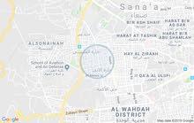 شقه اربع غرف حلوه وحوش في شارع الرقاص مطلوب مقدم 4شهور
