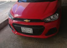 Chevrolet Spark 2016 for sale in Amman
