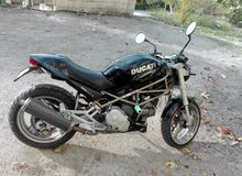 Used Ducati motorbike available for sale