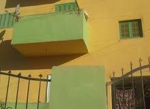 بيت 3 طوابق العاشر من رمضان ابن بيتك حي12 قطعة 110 ف 3 مميز بعد تاني صف من السريع