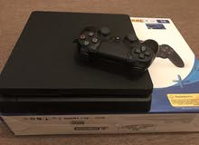 Zawiya - There's a Playstation 4 device in a Used condition
