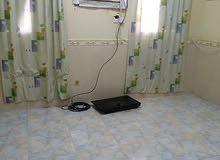 غرفه للإيجار في سداب مع حمام مشترك
