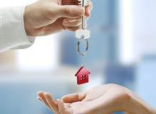 للإيجار شقة مساحة كبيرة في قلالي