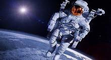 مطلوب مؤلف محتوى في علوم  الفضاء- مدرس علوم