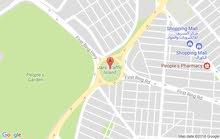 ارض 430م علي شارع 10م فى المركبات الهوارى السعر225لف