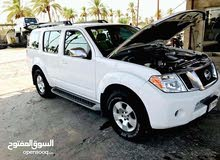 Available for sale!  km mileage Nissan Pathfinder 2009