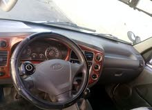 For sale Kia Bongo car in Zarqa