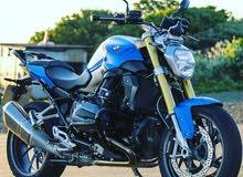 2015 BMW R1200R