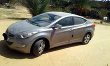 Automatic Hyundai 2013 for sale - Used - Tripoli city