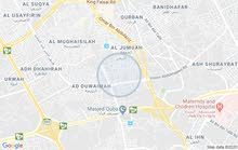 عمارة بحي الجمعه للإيجار