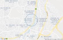 Best price 100 sqm apartment for rent in ZarqaJabal Al Ameer Hasan