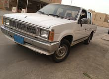 Nissan Pickup 1992 For sale - White color