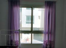 7 curtains with trail for sale
