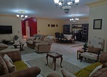 """""""  شقة 230 م سوبر لوكس بالمنطقة السادسة شارع جمال الدين عفيفي ،،"""""""