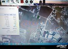 أرض سكنيه للبيع شرق حي الرشاد 904م