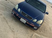 Lexus Other 1999 For sale - Blue color