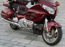 قولدونج موديل 2005 ABS دفعة خاصة