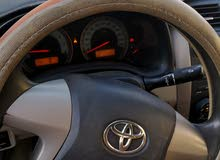 120,000 - 129,999 km Toyota Corolla 2012 for sale