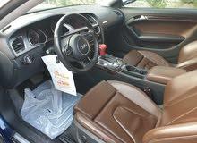 للبيع سيارة اودي A52013 by كامل المواصفات