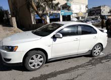 Automatic Mitsubishi 2014 for sale - Used - Amman city