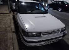 For sale a Used Subaru  1993