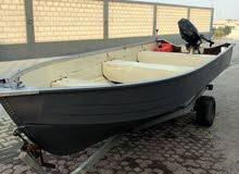 a MotorboatsUsed in Al Ahmadi for sale