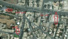 قطعة ارض تجاري مركزي للبيع في بيادر وادي السير