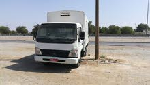 A Truck is available for sale in Al Masn'a