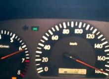 Toyota Crown 2001 - Baghdad