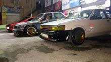 0 km Toyota AE86 1986 for sale