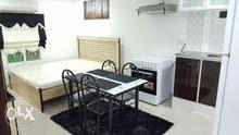 FF studio apartment for rent in saar