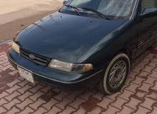 Used Kia Sephia in Basra