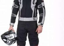 jacket bike