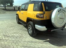 2008 Used FJ Cruiser with Automatic transmission is available for sale