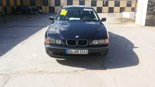 Manual Used BMW 525