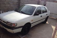 Nissan Sunny 1991 in Baghdad - Used