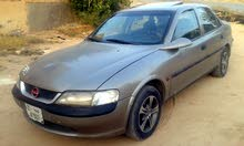 Gold Opel Vectra 1996 for sale