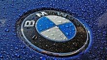Automatic Grey BMW 1996 for sale
