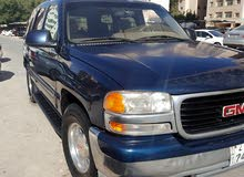 GMC Yukon 2001 For Sale