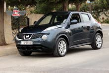 100,000 - 109,999 km Nissan Juke 2013 for sale