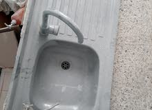 حوض مطبخ