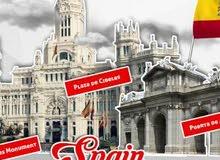 خدمات السفر العلاجي لاسبانيا