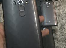 هواتف مستعملة LG - G4 / 32 GB