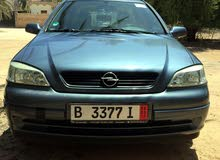 Opel Astra made in 2001 for sale