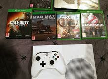 A clean Used Xbox One available for immediate sale.