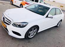 Gasoline Fuel/Power   Mercedes Benz E 350 2014